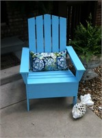 Relay For Life Chair-ity Auction