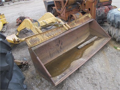 Attachments And Components For Sale - 4731 Listings   TractorHouse
