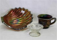 Carnival Glass Online Only Auction #171 - Ends May 12 - 2019