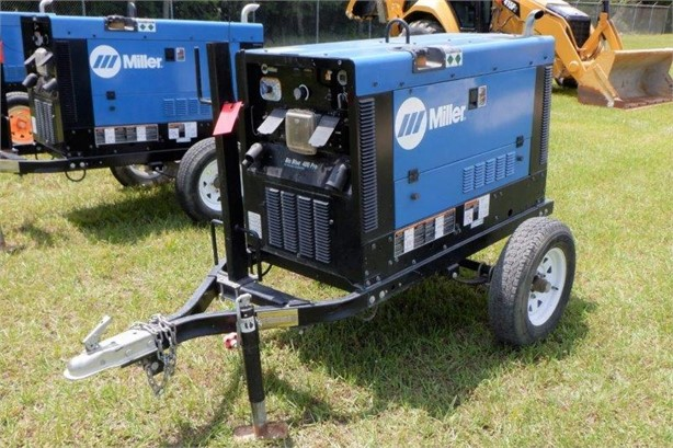 MILLER Power Systems Auction Results - 544 Listings