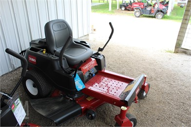 Zero Turn Lawn Mowers For Sale - 8252 Listings   MarketBook