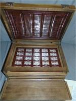 Estate & Collectibles Auction.