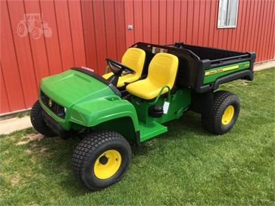 John Deere GATOR For Sale In Michigan - 50 Listings | TractorHouse