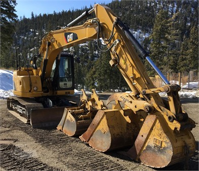 CATERPILLAR 314D LCR For Sale - 21 Listings   MachineryTrader com