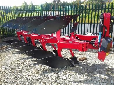 attrayant et durable meilleur authentique grandes variétés Used GREGOIRE-BESSON Farm Machinery for sale in the United ...