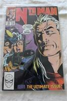 Comic Books - May 17th -30th