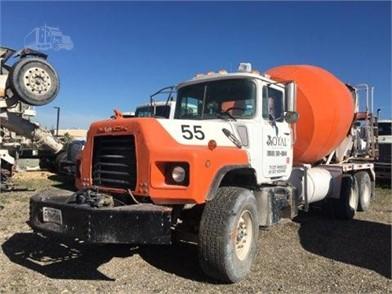 MACK DM690 Trucks For Sale - 99 Listings | TruckPaper com