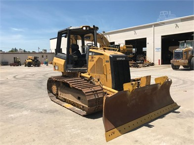 Crawler Dozers For Sale In South Carolina - 290 Listings