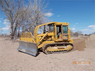 CATERPILLAR D5B For Sale In Colorado - 1 Listings