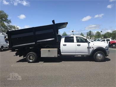 RAM Dump Trucks For Sale - 17 Listings | TruckPaper com