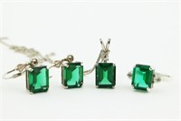 Jewelry And Gemstone Auction