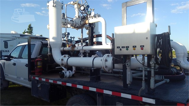 2017 WFMS SCS PROVER For Sale In Bloomfield, New Mexico
