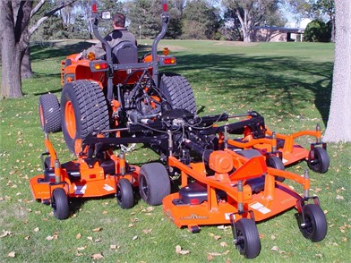 Farm Equipment For Sale By Sandhills Showroom - Land Pride