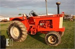 ALLIS-CHALMERS D21 For Sale In Willow Street, Pennsylvania