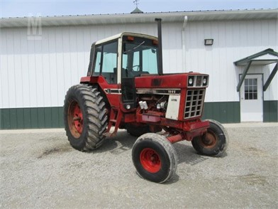 INTERNATIONAL 100 HP To 174 HP Tractors For Sale - 339 Listings