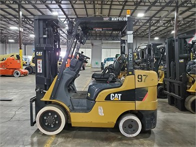 Caterpillar Construction Equipment Online Auctions - 87
