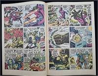 The Avengers #94