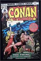 Conan the Barbarian #56