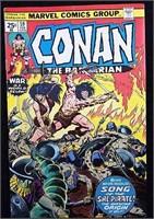 Conan the Barbarian #59