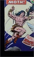 Conan the Barbarian #61