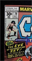 Conan the Barbarian #79