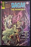 Dagar the Invincible #11