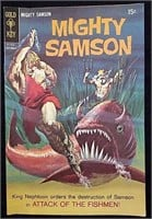 Mighty Samson #20