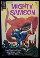 Mighty Samson #24