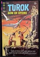 Turok, Son of Stone #75