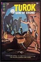 Turok, Son of Stone #76