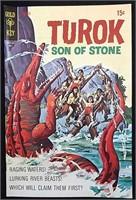 Turok, Son of Stone #70