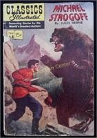 Classics Illustrated #28