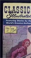 Classics Illustrated #31