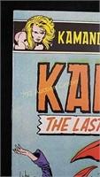 Kamandi, The Last Boy on Earth #38