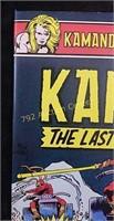 Kamandi, The Last Boy on Earth #37