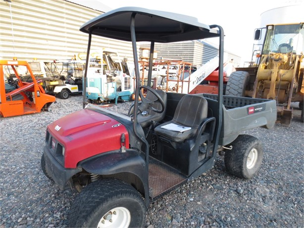 TORO Utility Utility Vehicles Auction Results - 341 Listings
