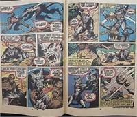 Werewolf by Night #8