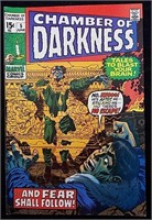 Chamber of Darkness #5