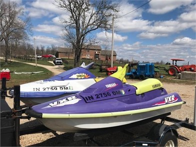 PWC And Jet Boats Boats Auction Results - 15 Listings | AuctionTime