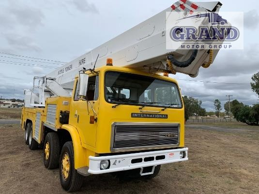 1982 International Acco 1950C Grand Motor Group - Trucks for Sale