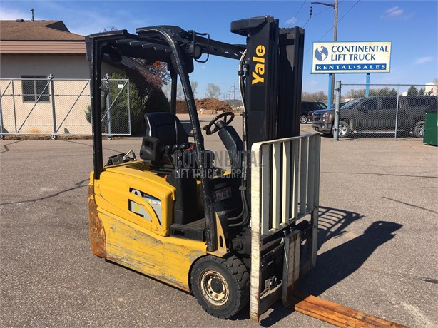 YALE ERP035 Lifts For Sale - 12 Listings | LiftsToday com