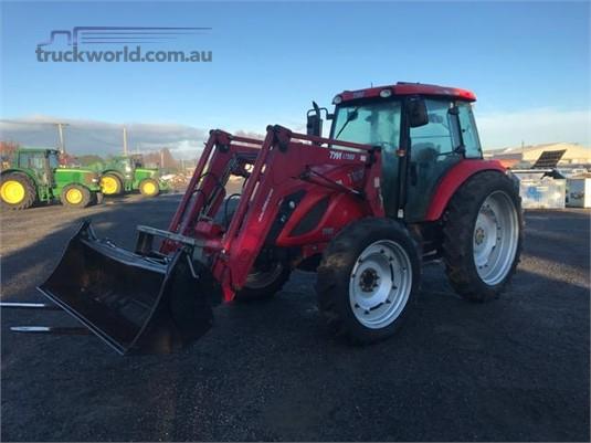 0 Tym T1003 - Farm Machinery for Sale
