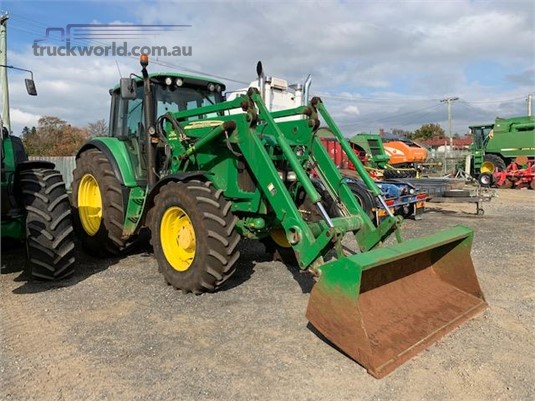 0 John Deere 6620 PREMIUM - Farm Machinery for Sale