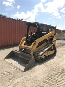 Track Skid Steers For Sale In Plant City, Florida - 315