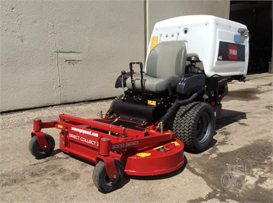 TORO Z MASTER PROFESSIONAL 8000 For Sale - 4 Listings
