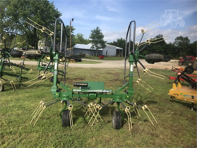 2019 SITREX RT5200 For Sale In Melbourne, Arkansas