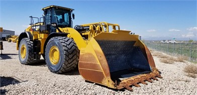 CATERPILLAR 982M For Sale - 35 Listings | MachineryTrader