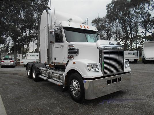 2013 Freightliner Coronado 114 Trucks for Sale