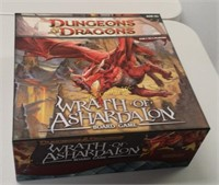 Immortals, Inc. Game & Hobby Auction