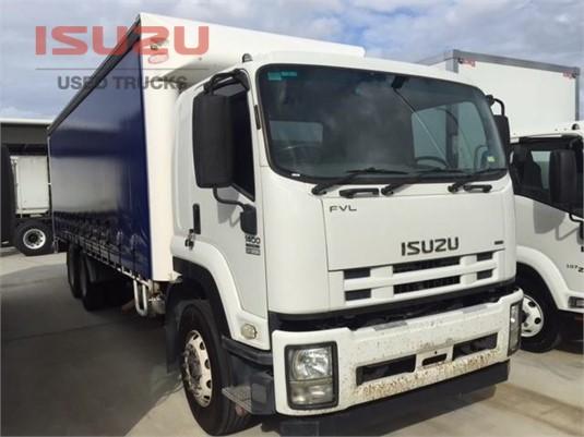 2009 Isuzu FVL 1400 Used Isuzu Trucks - Trucks for Sale
